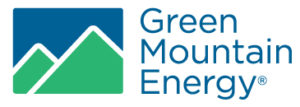 Green Mountain Energy logo.