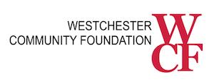 Westchester Community Foundation logo.