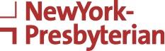 New York Presbyterian.