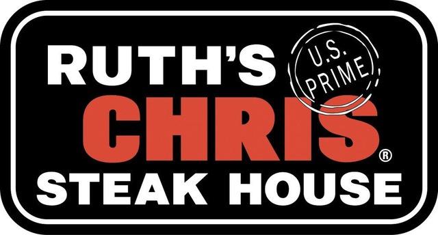 Ruth's Chris Steakhouse logo.