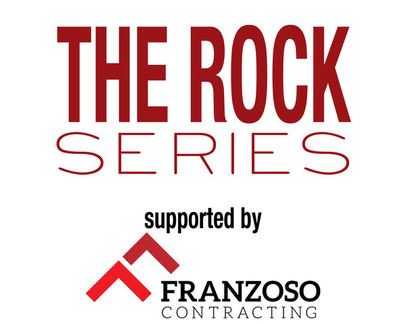 Franzoso Contracting Rock Series